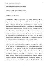 Zenon Bilaniuk - Bund der Steuerzahler - Eugen Schlachter