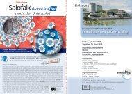 Granu-Stix 3g - Klinikum der Stadt Ludwigshafen