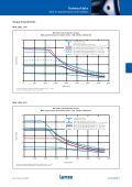 Servomotori asincroni MCA - Page 3