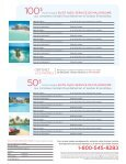 7095_Bahamas-Sandals incentive_FR.indd - spoiled agent - Page 2