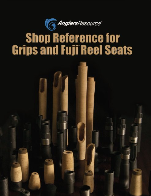 Fuji DPSSD-16 Deluxe Spinning Reel Seat for Rod Building