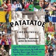 PatatatOe - WCOB
