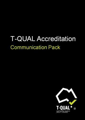 Domestic Communication Pack 2012_old logo - Tourism Australia