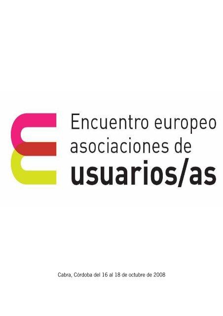 DESCARGA EL PROGRAMA DEL ENCUENTRO EUROPEO DE ...