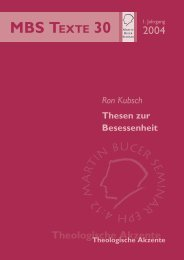 Thesen und Kennzeichen von Besessenheit - Ura-linda.de