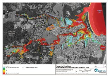 Woolgoolga Flood Study