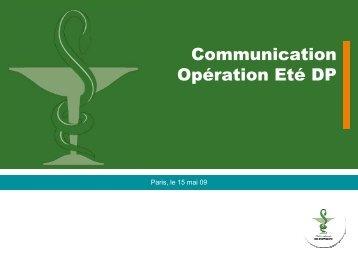 communication D P dans la presse [Lecture seule] - CISS Bretagne