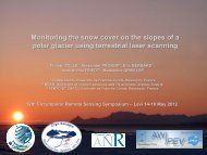 Présentation PowerPoint - USGS Alaska Science Center