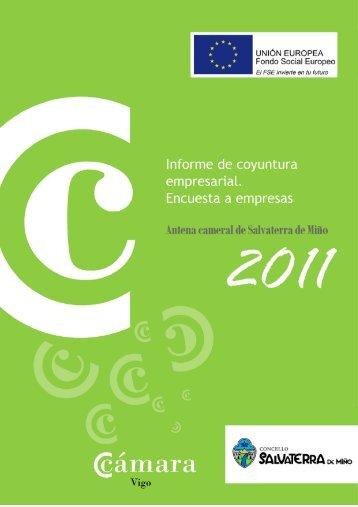 Descargar Informe de Coyuntura en PDF - Cámara de Comercio de ...