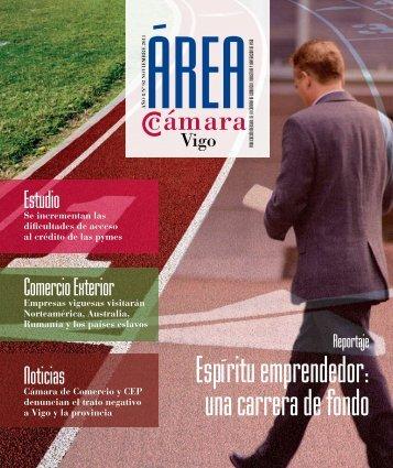 Revista - Cámara de Comercio de Vigo