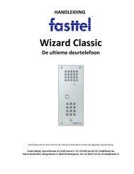 Wizard Classic - Fasttel