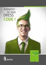 code ! - Editions Larcier
