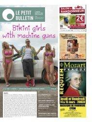 7 février - 25 mai 2013 - Le Petit Bulletin