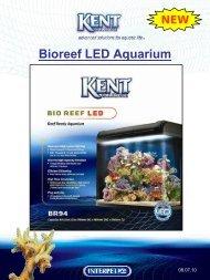 NEW Bioreef LED Aquarium - Water Zoo