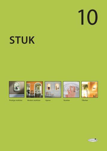 Stuk - C. Flauenskjold A/S