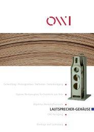PDF 24,0 MB - OWI GmbH