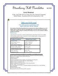 8 April - Anamosa Community School District