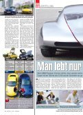 VERGLEICH BMW Z4 M Coupé/Porsche Cayman S - Seite 3