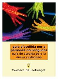 Guia d'Acollida. - Ajuntament de Corbera de Llobregat
