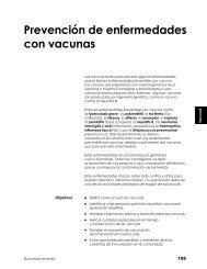 Prevención de enfermedades con vacunas - Bienvenidos a AIS ...