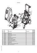 AquaMax 2330E, 2335E Pressure Washer, Spare Part ... - Graco Inc. - Page 3