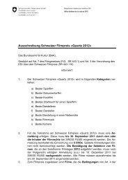 Ausschreibung_Schweizer Filmpreis 2012.pdf