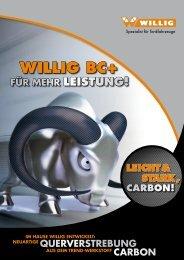 willig BC+ - Willig - Tankfahrzeuge