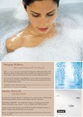 Whisper Whirlpool Systems - Argent Australia - Page 3