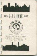 1951-1952 - Miami University - Seite 3