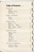 1951-1952 - Miami University - Seite 6