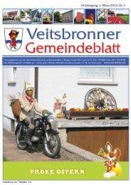 VHS Veitsbronn Grundschule