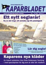 Nummer 1 - Kjell Arvidsson