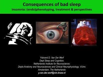 Van der Werf et al. Biol Psychiatry 2010 - NSWO