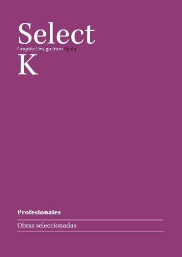 el listado de profesionales - Index Book