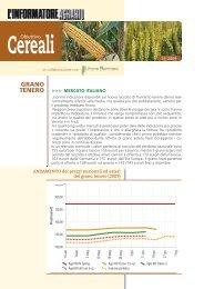 Numero 25 del 3 Luglio 2009 - L'Informatore Agrario