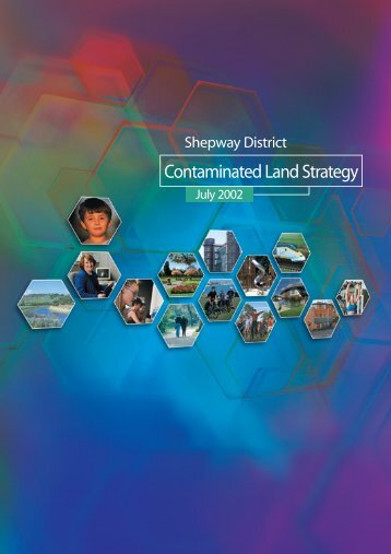 Contaminated Land Strategy - Shepway District Council