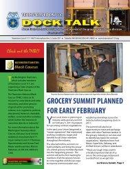 Dock Talk V1, N2 - 2010 - Teamsters Local 117