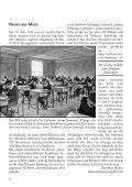 Gemeindebrief der Evangelischen ... - Memmelsdorf-Lichteneiche - Seite 6
