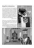 Gemeindebrief der Evangelischen ... - Memmelsdorf-Lichteneiche - Seite 7