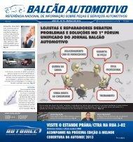 Edição 78 - Balcão Automotivo