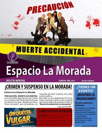Espacio La Morada