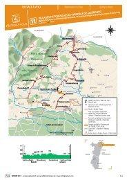 Villages pittoresques et vignoble de Cleebourg - Tourisme en Alsace