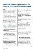Osteoporose: - Sociedade Brasileira de Quadril - Page 5