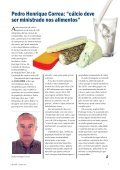 Osteoporose: - Sociedade Brasileira de Quadril - Page 7