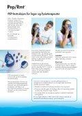 En veldokumentert behandling - Astra Tech - Page 2