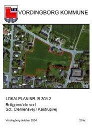 B-304.2 - Vordingborg Kommune