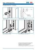 Pflege- und Wartungsanleitung - Seite 5