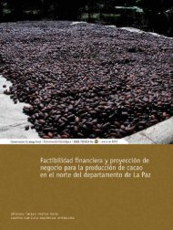 Bajar Documento - Transformación del cacao silvestre