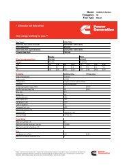 Datasheets with nomenclature update