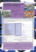 THE OFFICIAL UK PUZZLE CLUB - Jigsaw Puzzles - Page 4